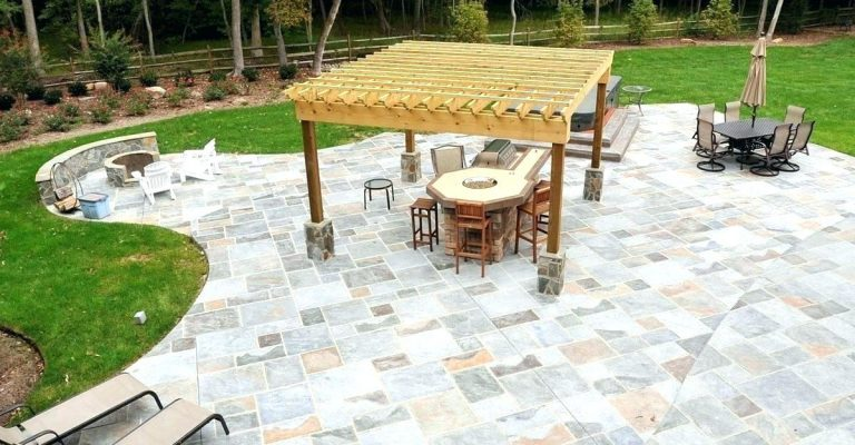 outdoor patio tile ideas for your