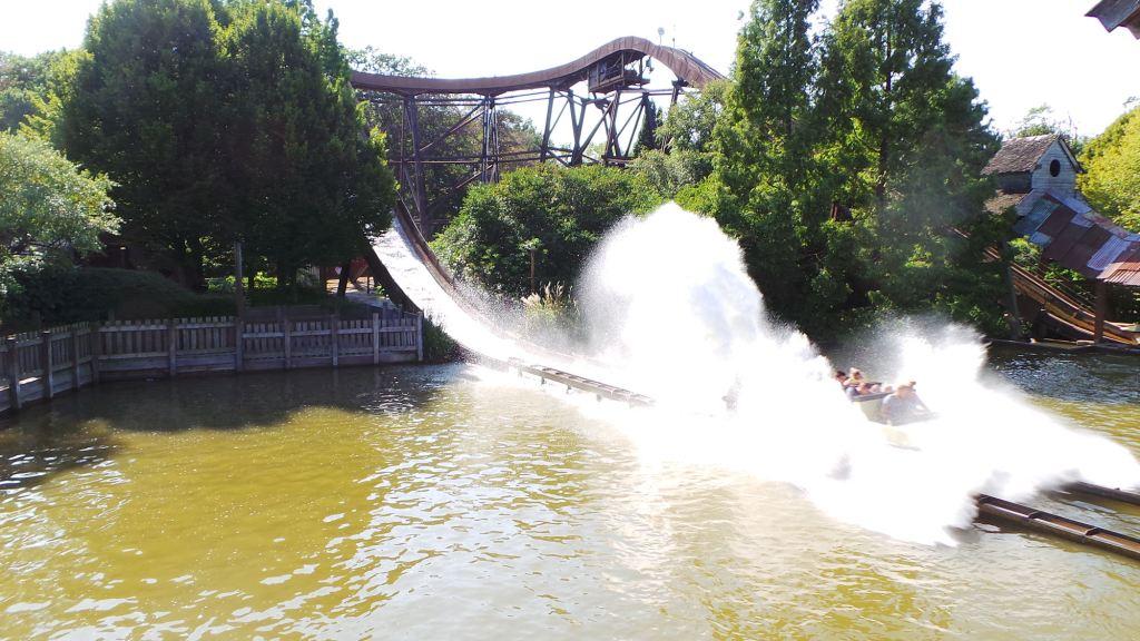 Bellewaerde Niagara