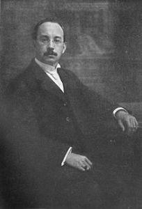William George Jordan