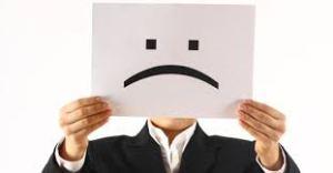 unhappy 3