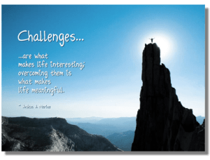 challenges-make-life-interesting