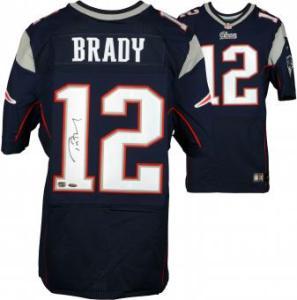 autographed NFL jerseys
