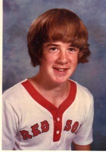 This is what I looked like at Jefferson Village School, circa 1980.
