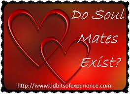 do soulmates exist