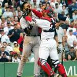 red sox fight