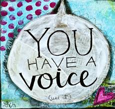youare voice