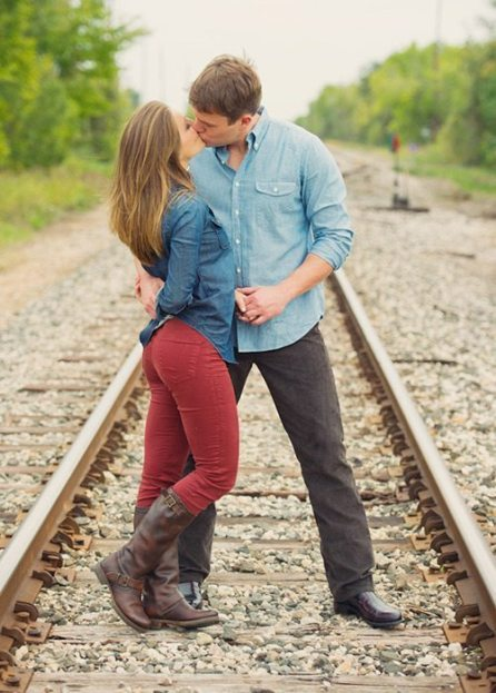 styled engagement tomball