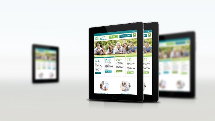 AMP-tablet