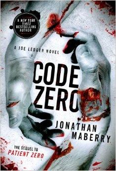 Code Zero - A Joe Ledger Novel by Jonathan Maberry