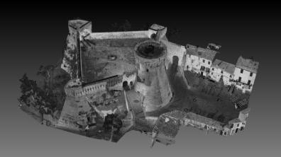 Acquaviva Picena - Rocca