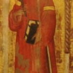 San Ciriaco diacono