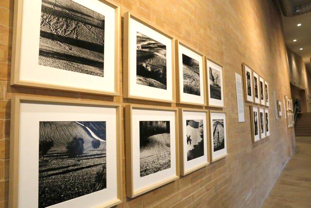 Eriberto Guidi - Sconfinamenti Fotografici - Sezioni