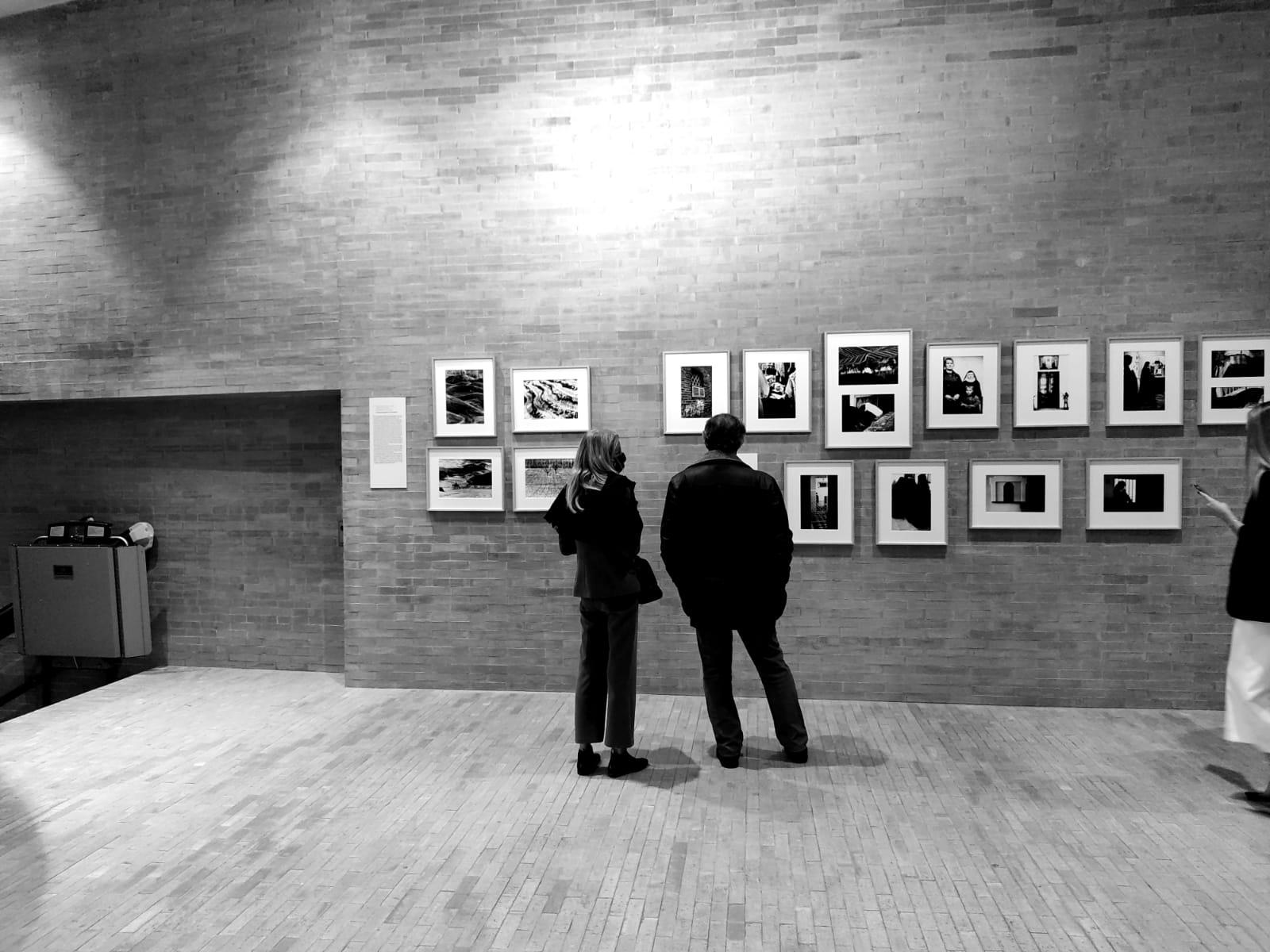 Eriberto Guidi - Sconfinamenti Fotografici - Mostra