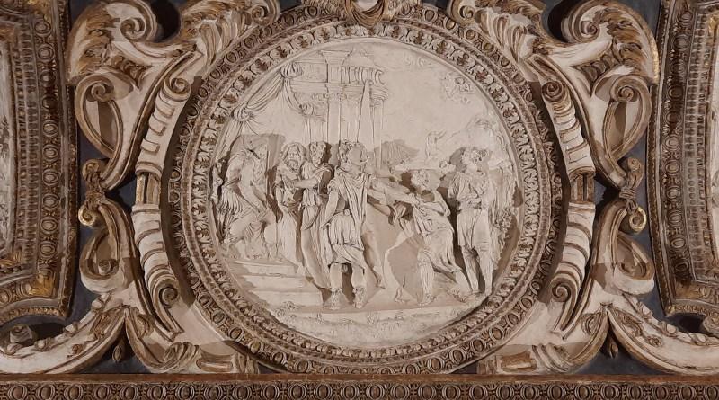 Palazzetto Baviera - Il palazzo delle meraviglie