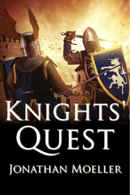 WebKnightsQuest