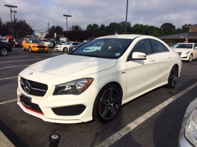 2014 Mercedes-Benz CLA CLA 250 Stock # 126948 for sale ...