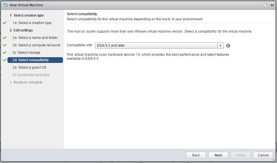 Creating a NAS on VMware ESXi with Nexenta – Jonathan Neilly