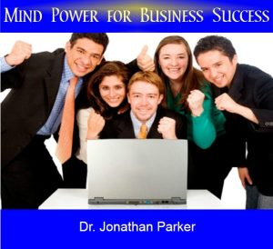 Mind Power for Business Success