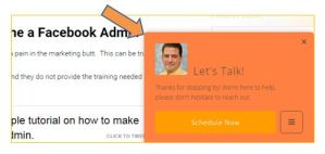 You Can Convert Your Website Visits To Appointments!