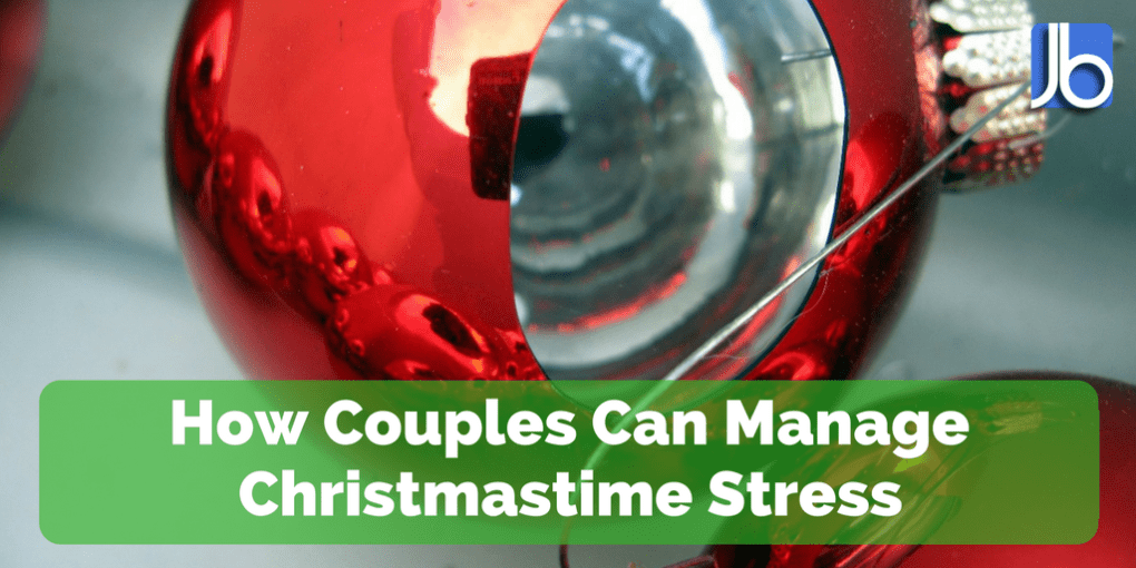 How Couples Can Manage Christmastime Stress