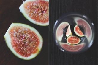 Muddled figs