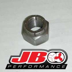 impeller nut