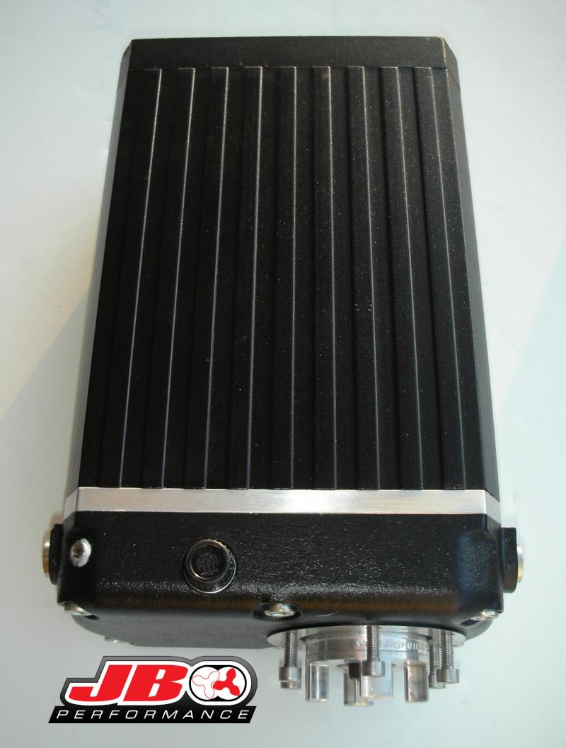 Kenne Bell Supercharger