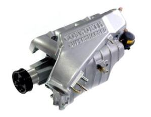 cosworth supercharger