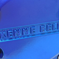 Kenne Bell