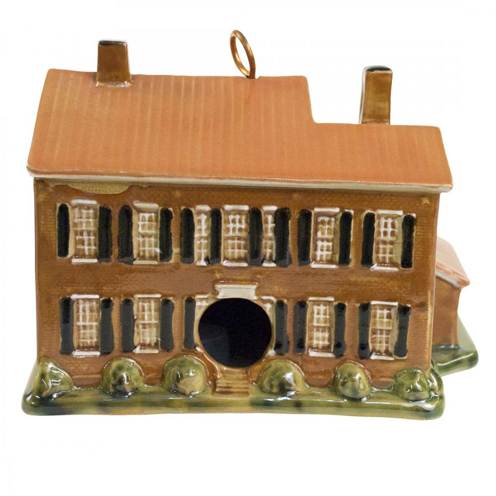 My Old Kentucky Home Birdhouse