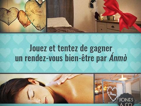 Jeu Concours Facebook Saint-Valentin agence communication marseille anmo massage