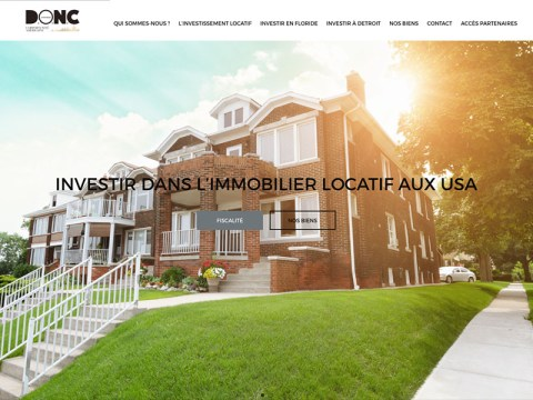 Agence-Jones-and-co-marseille-realisations-site-internet-donc-investissement-immobilier-USA