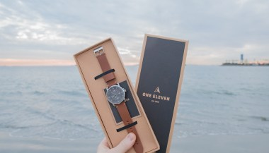 Fossils One Eleven Solar Powered Watch Product Review