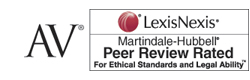 AV rating logo