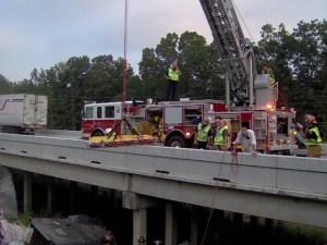 Interstate 20 Auto Accident