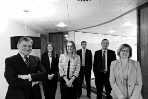 Divorce and Finance Team At Jones Myers Family Law Leeds Harrogate and York