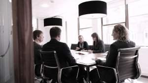 Team Meeting Children Family Law Jones Myers