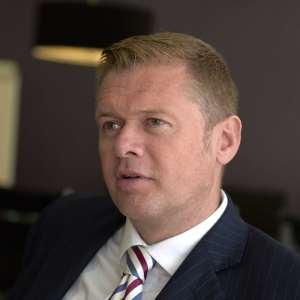 Richard Peaker Partner Jones Myers Family Law Firm Leeds Harrogate and York