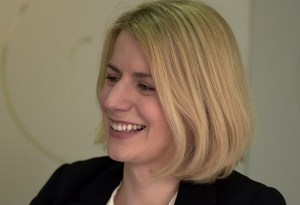 Polly Coram Solicitor at Jones Myers Family Law Leeds