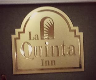 La Quinta is a dog friendly hotel