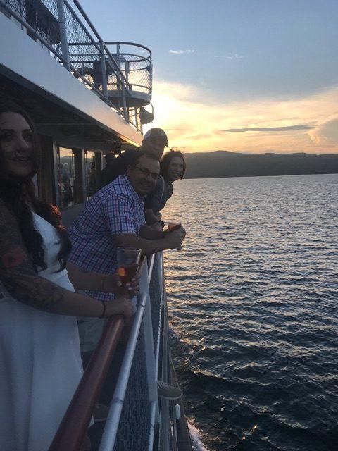 JVFC Annual Picnic/Boat Cruise Photos
