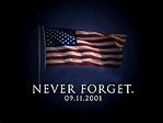 Never Forget  Commemorate 9/11