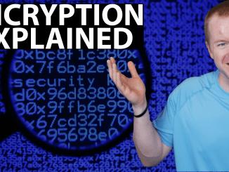 Symmetric vs Asymmetric Encryption