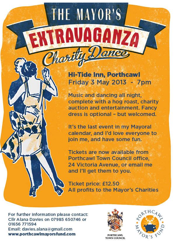The Mayor's Extravaganza Charity Dance