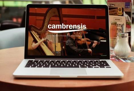 Cambrensis Choir & Orchestra