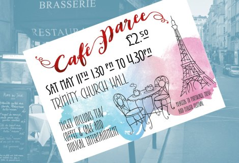 Cafe Paree
