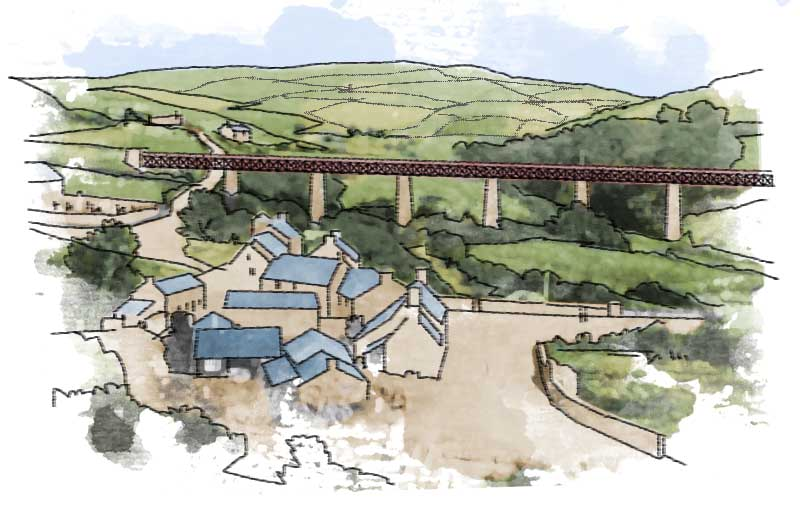 Ogmore Valley Heritage Trail
