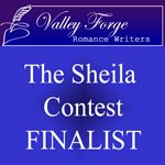 This story finaled in the 2012 Sheila Contest in the category of Suspense with Elements of Romance for her manuscript Unredeemed.
