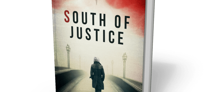 South of Justice Ebook Limited Time Sale
