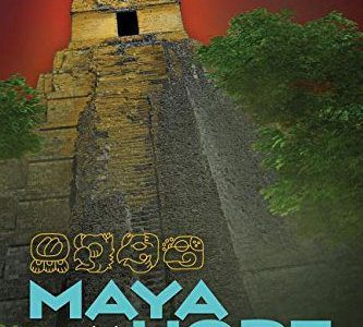 Maya Hope a Medical Thriller by Timothy D. Browne, MD